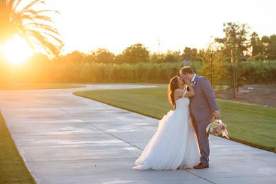 Sean & Francine Wedding  07/11/19