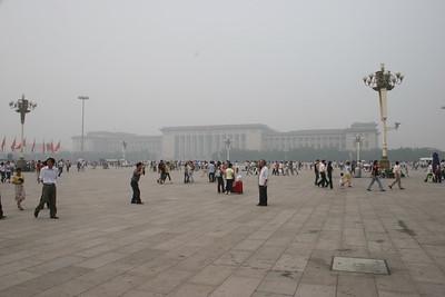 2005 Beijing, China w/Zephyr Adventures
