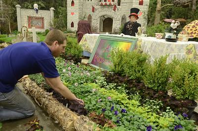 Garden and Flower Show