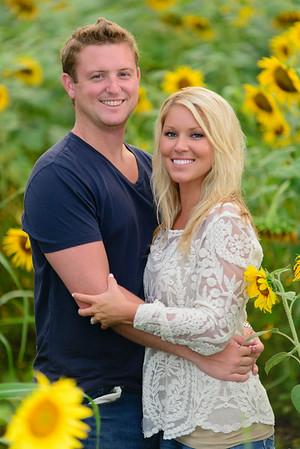 Ryan and Meredith Engagement
