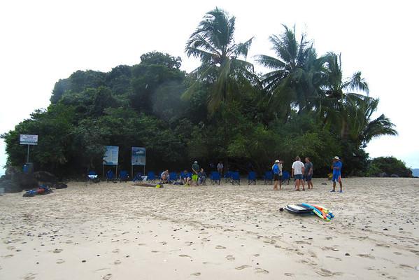 Day 5 - Coiba Island National Park