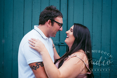 Leah & Jake - Pre-Wedding