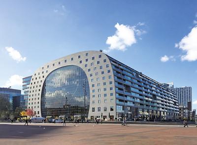 AG Rotterdam