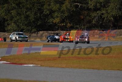 Group 1 & FV Race