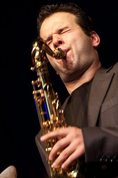 Ealing Jazz Festival, Walpole Park,  Ealing, W5, London, United Kingdom