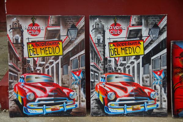 Sam's Cuba Photos