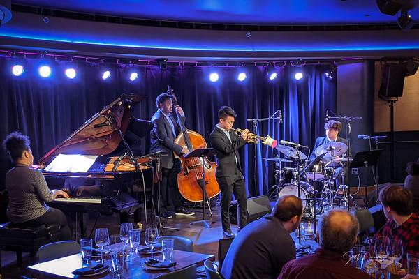 Blue Llama Jazz Club - Photos for 2020