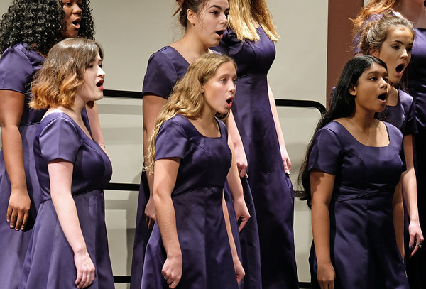 Emma - Choir 10-23-17