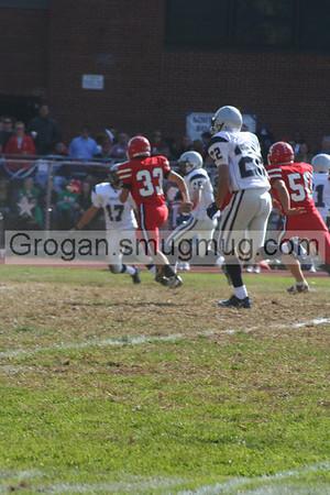 South Side vs Hewlett Football 10-23-10