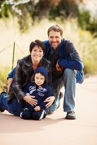 Arken-Diem Family 2012