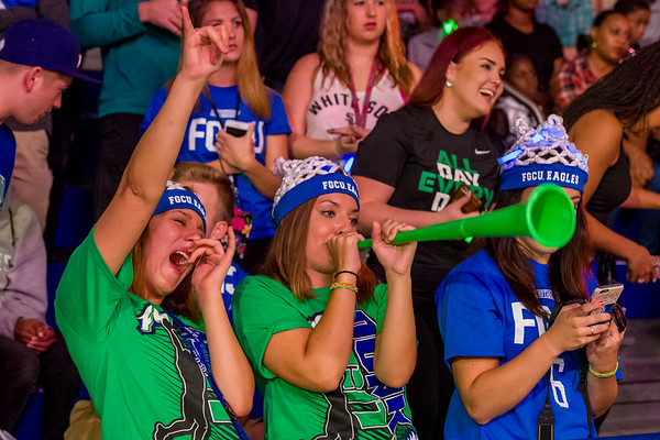 The Faces of Dunk City After Dark 10/27/16