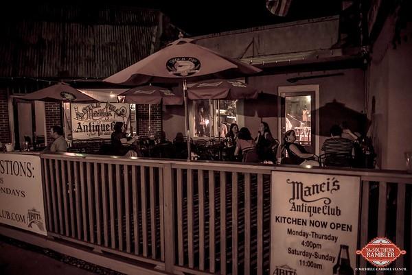 Manci's Antique Club, Daphne AL