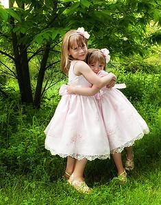 Jessica's Family Photos by Mariana Roberts Photography