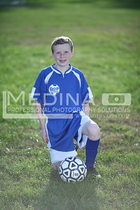 MDP CYO Varsity Soccer Team Photos