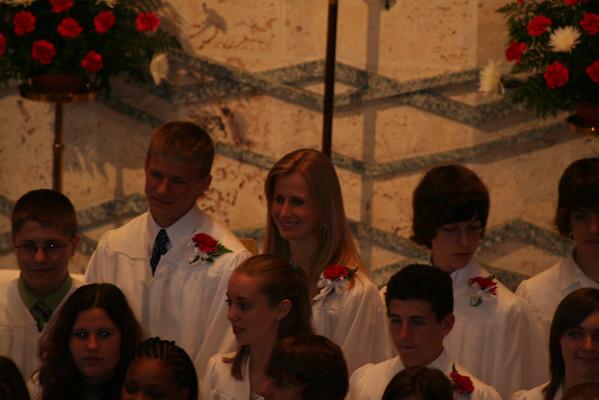 Heidi Confirmation 2008