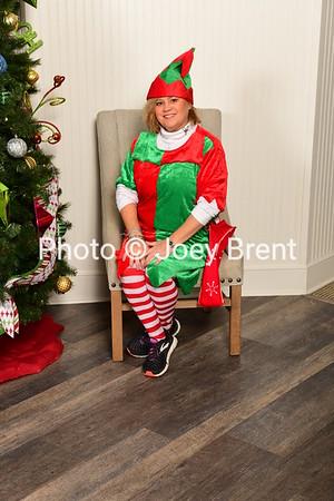 Santa at Goose Creek 12-14-19