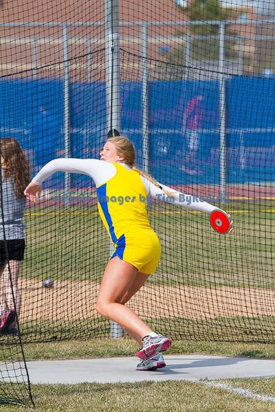 STMA Spring Sports 2014