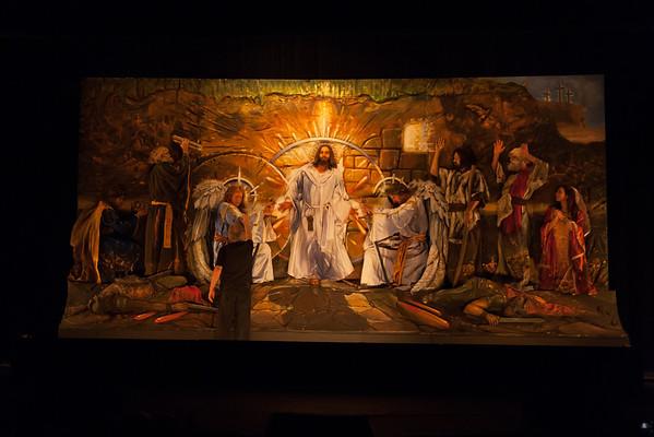 The Resurrection Mural