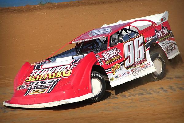 Kentucky Lake Motor Speedway; Race Night 7-11-15