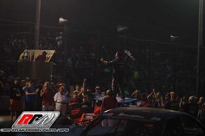 Lebanon Valley Speedway - 6/10/17 - Dylan Friebel