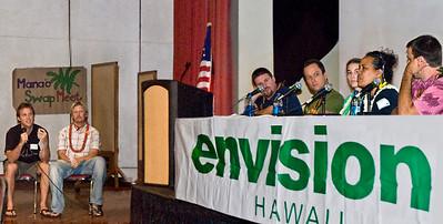 Envision Hawaii 07/08