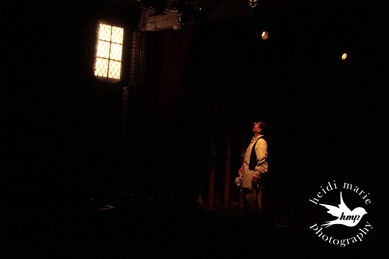 27th Street Theatre's Huraclown