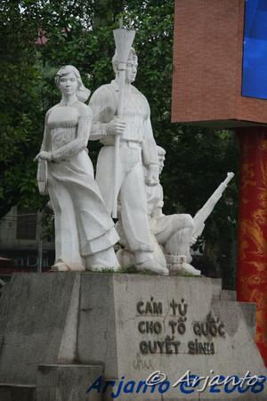 Hanoi 2008 Apr