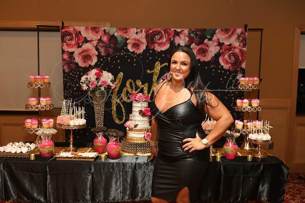 Melissa's 40th Birthday