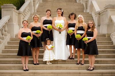 Spencer Gilreath Wedding