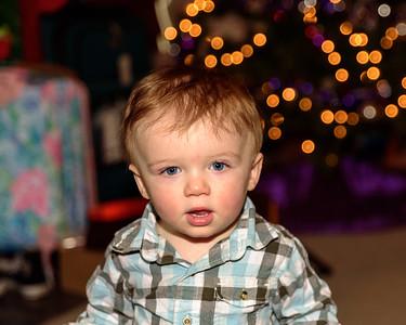 12/30/18 Wetzel Christmas Visit