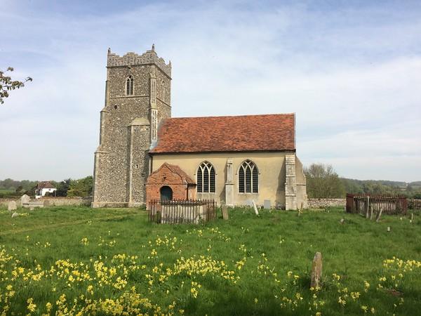 St. Marys, Letheringham