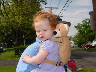 Memorial Day Fun 2008