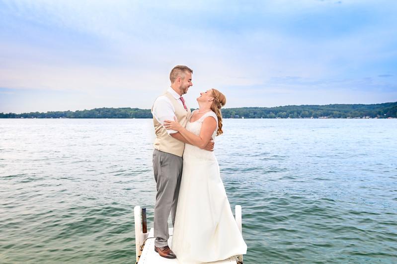 Wedding - Brooke & Chris