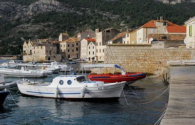 Croatia 2007