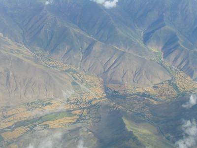 Tibet (Aug 21 - Sept 9, 2006)