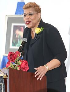Nat'l. Coalition of 100 Black Women, Manhattan Chapter