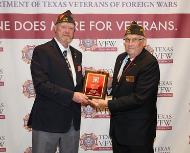 William B Moody Award