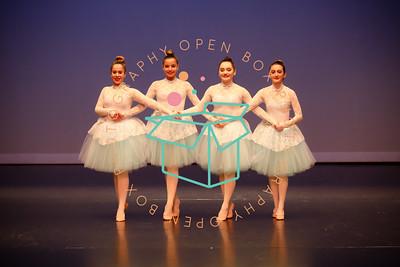 Queen's Lace Handkerchief Waltz