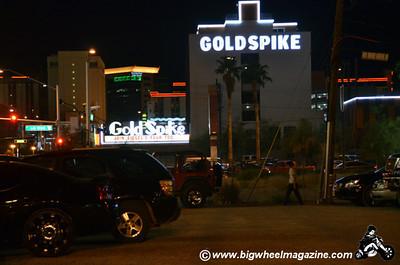 Punk Rock Bowling 2012 Music Festival - Las Vegas, NV - May 26, 2012