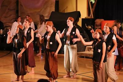 "Eighth-Grade Musical: ""Aladdin"" | June 6, 2019"