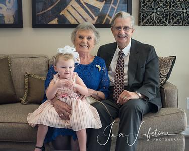 Tomball Family Photos