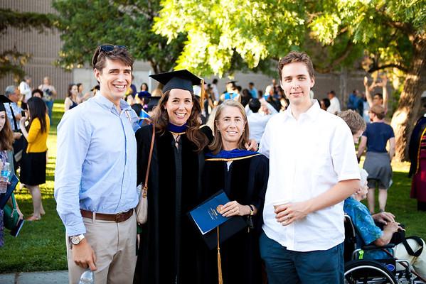 Katie PhD Graduation