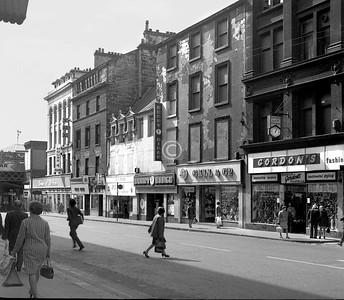 Glasgow - City 1973-77