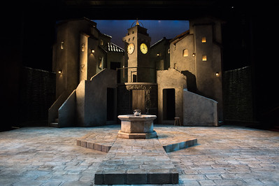 The Guthrie Theatre: Romeo and Juliet