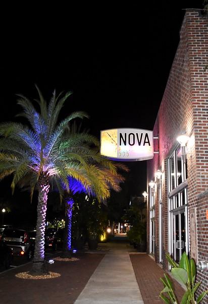 NOVA 535 First Tuesday