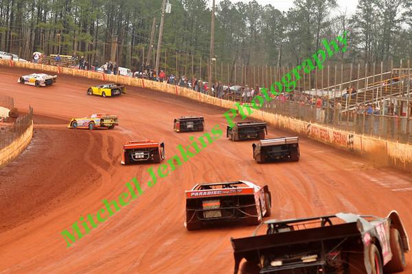North Georgia Speedway 2013
