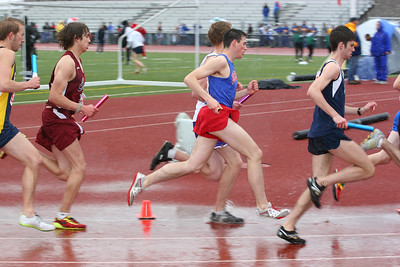 2007 Pasco Invitational