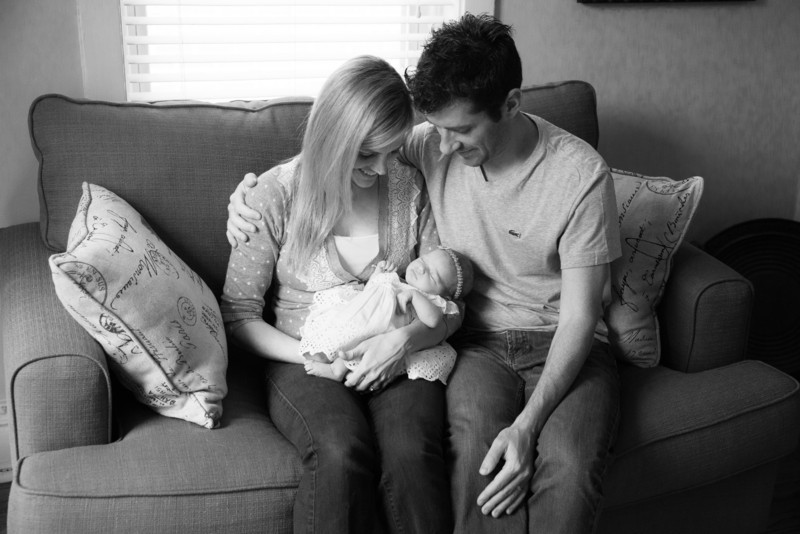 2014.03.30 Whitney Kronforst Newborn Photos B-W 09.jpg