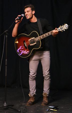 2014 Camp GLP Talent Show