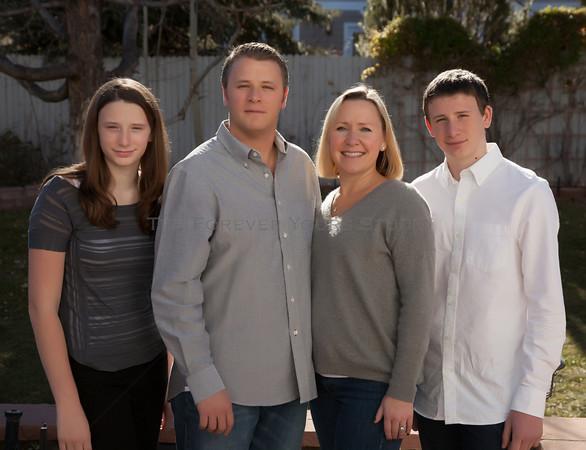 Azzaro Family
